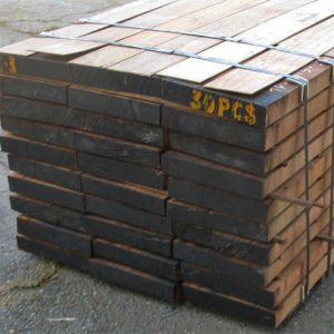 Apitong 2 x 12 Full Sawn Rough Heavy Duty Trailer Deck Boards