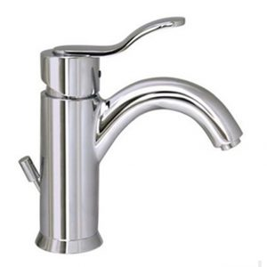 3-04012-C - Galleryhaus Single Hole/Single Lever Lavatory Faucet with Pop-up Waste
