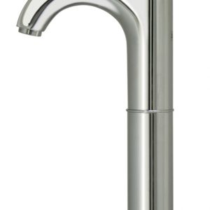 3-04044-C - Wavehaus Single Hole/Single Lever Elevated Lavatory Faucet