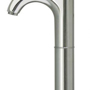 3-04044-C - Wavehaus Single Hole/Single Lever Elevated Lavatory Faucet