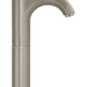 3-04045-BN - Galleryhaus Elevated Single Hole/Single Lever Lavatory Faucet