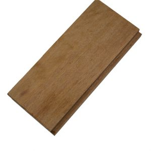 "Apitong Shiplap Trailer Decking, 1-1/8"" x 5"" Face Deck Boards"