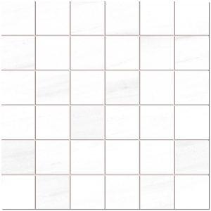 BMX-6000990 Vallelunga Dolomiti Mosaico 11.8 x 11.8 inch glazed porcelain tile