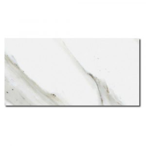 BMX-1101 3x6 Calacatta Gold  marble tile, Polished