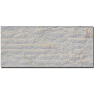BMX-1151 8x18 Jerusalem Bone limestone veneer wall panel