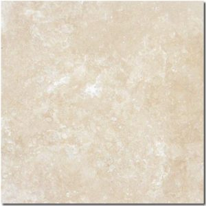 BMX-1170 12x12 Durango travertine tile, Polished
