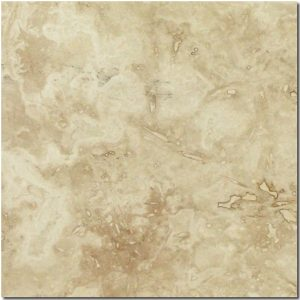 BMX-1182 12x12 Classic travertine tile, Honed / Filled