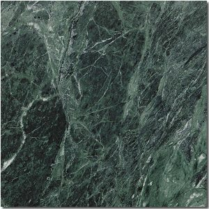 BMX-1203 12x12 Empress Green marble tile, Polished