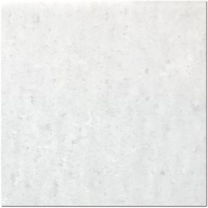 BMX-1207 12x12 Polar White marble tile, Polished