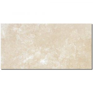 BMX-1253 12x24 Durango travertine tile, Polished
