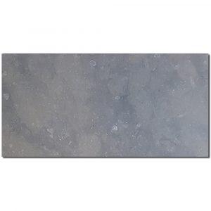 BMX-1326 12x24 Lagos Azul limestone tile, Polished