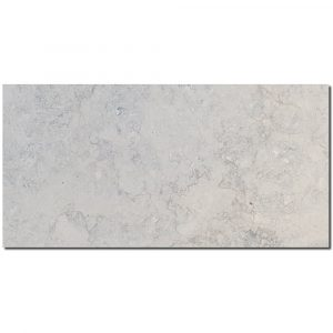 BMX-1328 12x24 London Grey limestone tile, Honed