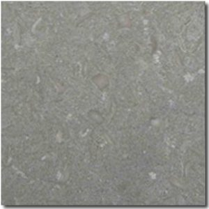 BMX-1368 16x16 Seagrass limestone tile, Honed