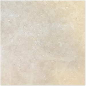 BMX-1369 16x16 Jerusalem Gold  limestone tile, Honed