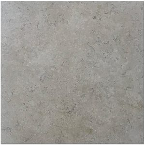 BMX-1479 18x18 Sandy Creek limestone tile, Honed