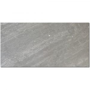 BMX-1794 12x24 Atlantic Dark Blue  limestone tile, Honed