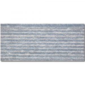 BMX-1820 8x18 Blue Stone marble veneer wall panel