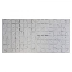 BMX-1924 24x48 Dolomite Raven Decor  Italian porcelain tile, Polished