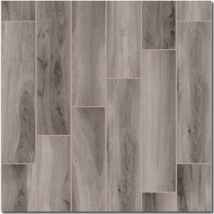 BMX-1937 8x48 Gardenia Woodgrain Gray  Italian porcelain tile, Brushed