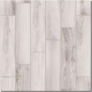 BMX-1944 8x48 Gardenia Woodgrain White  Italian porcelain tile, Brushed