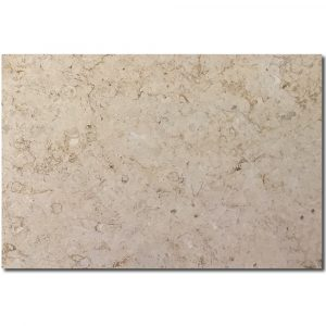 BMX-2034 16x24 Jerusalem Anticato  limestone tile, Honed
