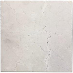 BMX-2068 6x6 Crema Marfil marble tile, Tumbled