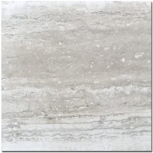 BMX-2101 24x24 Vera Cruz Vein Cut travertine paver, polished