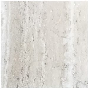 2102 24x24 Vera Cruz Vein Cut travertine paver, honed