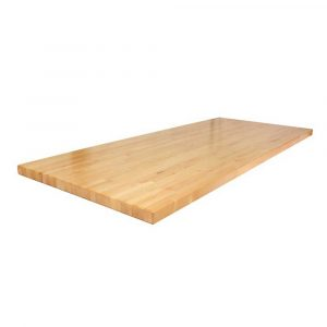 Butcher Block 27 in. x 4 ft.