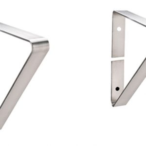 BRACKET4413 - Wall Mount Brackets for Extra Support. For use with WHNCMB4413
