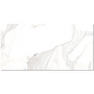 BMX-G2038A0 Vallelunga Calacatta 11.8 x 23.6 inch glazed porcelain tile
