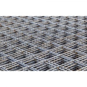 6x6 10x10 10 gauge wire mesh bundle
