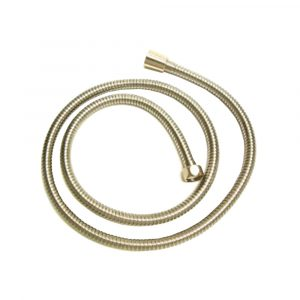 WH10302-B - Showerhaus Brass Double Interlock Shower Hose