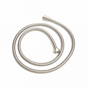 WH10308-BN - Showerhaus Brass Double Interlock Shower Hose