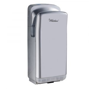 WH666-GRAY - Wall Mount Hands-free Hand Dryer