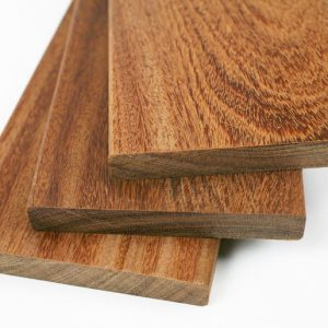 NVW-1312 Cumaru 1x6 Deck Boards, Brazilian Teak Hardwood Decking