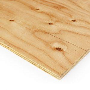 1/2 4x8 CDX Plywood